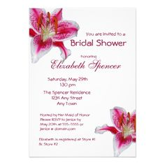 ReviewStargazer Lily Bridal Shower InvitationIn our offer link above you will see