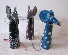 N-48 Ποντίκια mouses 22cm