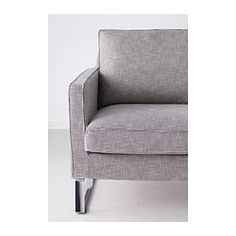 MELLBY Chair - Eldris black/white - This will be the first cover we order for changing our accent chair