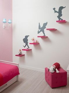 Cubicle Makeover, Furniture Update, Indian Home Decor, Kids Room Design, Colorful Interiors, Classroom Decor, Toddler Rooms, Toddler Bed, Baby Room