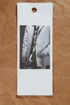 Untitled (Man in a Polyester Suit)  bookmark