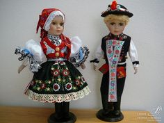 moravian national costumes - Yahoo Search Results Folk Costume, Costumes, Matryoshka Doll, American Spirit, 18 Inch Doll, Girl Doll Clothes, Beautiful Patterns, Czech Republic, Traditional Outfits