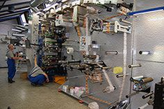 #printingmachine#print #casing #machine #twosideprint #UV #iR…
