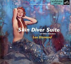 fliederdefladder: skin diver suite
