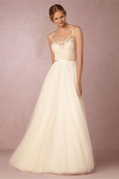 """BHLDN's """"Twice Enchanted"""" Fall Collection - The Wedding Scoop:"""