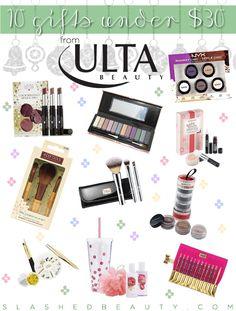 10 Ulta Holiday Gifts Under $30   Slashed Beauty