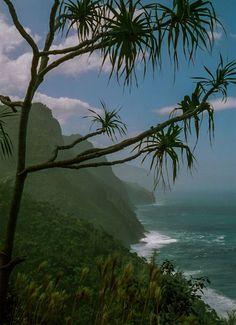 What the Na Pali Coast Wants to Teach You | Free People Blog #freepeople