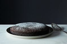 Margaret Fox's Chocolate Cake (Food52)