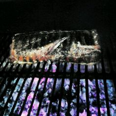 Lomo de Cerdo al Grill