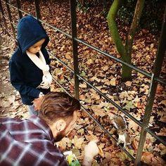 Matt and Evann Tuck ❤️
