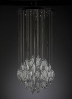 Kdv Dahil :596 TL Vitale avize dreamstar  Teknik detaylar  : G4*18*20W Renkler : El yapımı cam