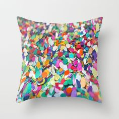 www.AminAmeeDesign.com (Original Confetti Pillow Design)