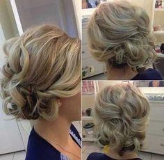 Maşalı Saç Topuz Modelleri