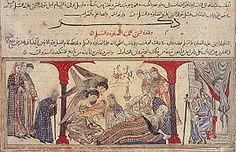 Mohamed születése