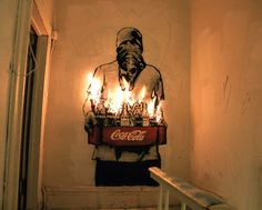 Street art: 10 destaques no mundo durante janeiro