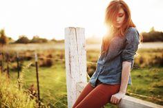 """Photo """"Danielle """" by Taylor McCutchan (@Taylor McCutchan) #500px"""