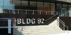 BLDG 92 Brooklyn Navy Yard #NYC #Attractions #Museum