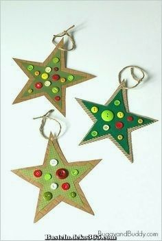 28 DIY Christmas crafts for kids! Decoration House DIY Christmas crafts for kids! it yourself ideas super easy craft ideas for Christmas - you have to super Christmas Ornament Crafts, Preschool Christmas, Christmas Activities, Christmas Crafts For Kids, Homemade Christmas, Christmas Art, Christmas Projects, Holiday Crafts, Christmas Decorations