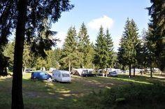 Ein wunderschöner Naturcampingplatz mit 4*Komfort versteckt sich unter den hohen Tannen am Lütschesee! Idylle pur und viel zu erleben in der Umgebung!