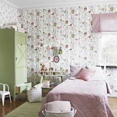 Wallpaper from our collection Boråstapeter Lilleby