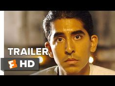 The Man Who Knew Infinity Official Trailer #1 (2016) - Dev Patel, Jeremy Irons Movie HD - YouTube