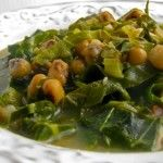 Video: Black Eyed Peas & Collard Greens