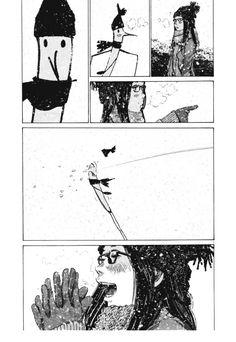 Чтение манги Спокойной ночи, Пунпун 8 - 88 - самые свежие переводы. Read manga online! - MintManga.com