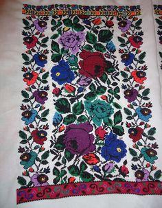 Женская Борщевская вышиванка по мотивам старинной Polish Embroidery, Embroidery Patterns, Janis Joplin, Cute Designs, Diy And Crafts, Folk, Cross Stitch, Kids Rugs, Romantic