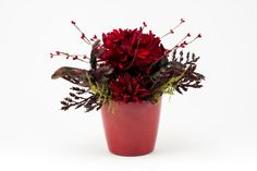 Red Passion by LetesUniques on Etsy