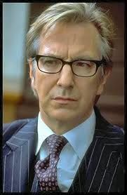 Alan Rickman as John Gissing
