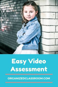 Need some authentic assessment tips? Those assessments can be some of the best to showcase what students really know and can apply in the real world. Learning Centers, Student Learning, Mobile Learning, Inner Child, Your Child, Formative Assessment Examples, Kids Reading, Early Reading, Reading Activities