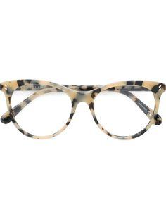 d0b0d25c97b STELLA MCCARTNEY  Havana  glasses.  stellamccartney   havana 眼镜