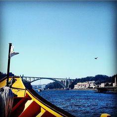 All we need is SUN!  #visitporto #followporto -- Só precisamos de SOL!  #visitporto #followporto  Credits: @marcel_san #igers_porto #igersportugal #igersopo #igers_opo #ig_travel #travelgram #igers_travel #travel #explore  #traveling #momondo #natgeotravel #viagem #tourism #turismo #visitportugal #travelbloggers #traditional #lonelyplanet #porto #beautifuldestinations #vsco #citybreak  #worldheritage #sunnyday #river #boats by visitporto