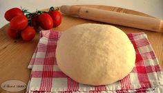 #Impasto base per #pizza #ricetta #GialloZafferano #BlogGZ