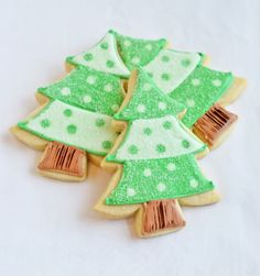 """Have you ever heard that Christmas song called """"Christmas Cookies and Holiday Hearts""""? It's a cute song we sang as a family when I was growi. Royal Icing Cookies, Sugar Cookies Recipe, Cupcake Cookies, Cookie Recipes, Cupcakes, Almond Cookies, Christmas Recipes, Holiday Treats, Christmas Treats"""