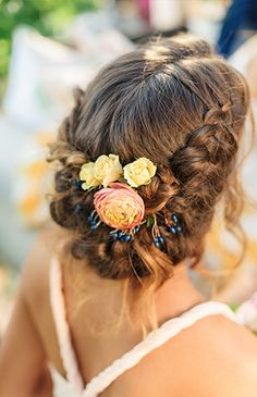 Summer Wedding Weekend Inspiration - Inspired By This