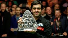 Masters: Ronnie O'Sullivan Beats Barry Hawkins To Win Sixth Title