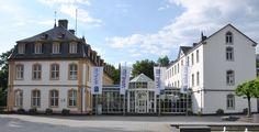 WHU - Otto Beisheim School of Management  - Vallendar - Rheinland-Pfalz