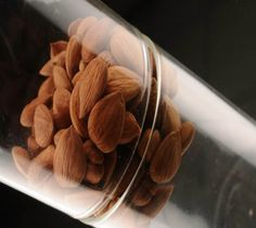 Roasted to crisp perfection, these almonds as a good snack as a nutritional supplement packed with the goodness of minerals, proteins and fibre.