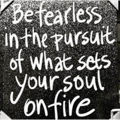 Thoughtful Tuesday!  This is what my coaching is all about!  What sparks your soul? More here> http://ift.tt/1qGIW34 #tuesday #soulcoachmichele