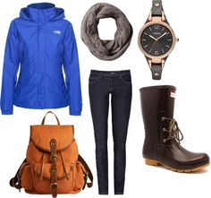 pacific northwest casual