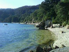 Moaña, Pontevedra