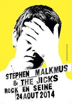 Stephen Malkmus & The Jicks by Change is Good