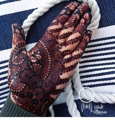 Are you looking for some fascinating design for mehndi? Or need a tutorial to become a perfect mehndi artist?