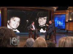 Donny Osmond fondly remembers his friend, Michael Jackson. For more, visit http://www.drphil.com/shows/show/1787