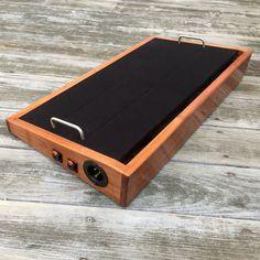 Pedal Board // Guitar Bass Keyboard Instrument by ConwayCraftings