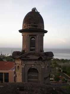 NICARAGUA | Managua - Page 14 - SkyscraperCity