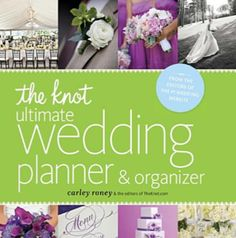 The Knot Wedding Planner - when the time comes this will become my best friend.