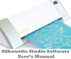Silhouette Studio software user's manual: http://www.silhouetteamerica.com/media/docs/manual_silhouette-studio_v5.pdf