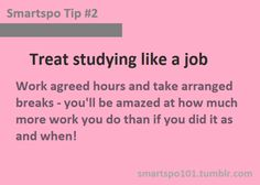smartspo101: This is massively helpful for uni/studying during free periods
